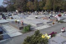 DEMOGRAFICKÉ POHYBY V BÁČKE  Cintoríny – nemí svedkovia nášho úpadku