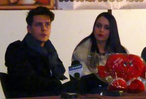 Brankica a Miloš (foto: A. Lešťanová)