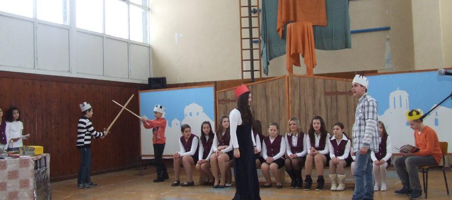 HAJDUŠICA: Oslava dňa školskej slavy Sv. Sávu