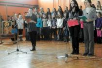 KOVAČICA: Školská oslava Svätého Sávu