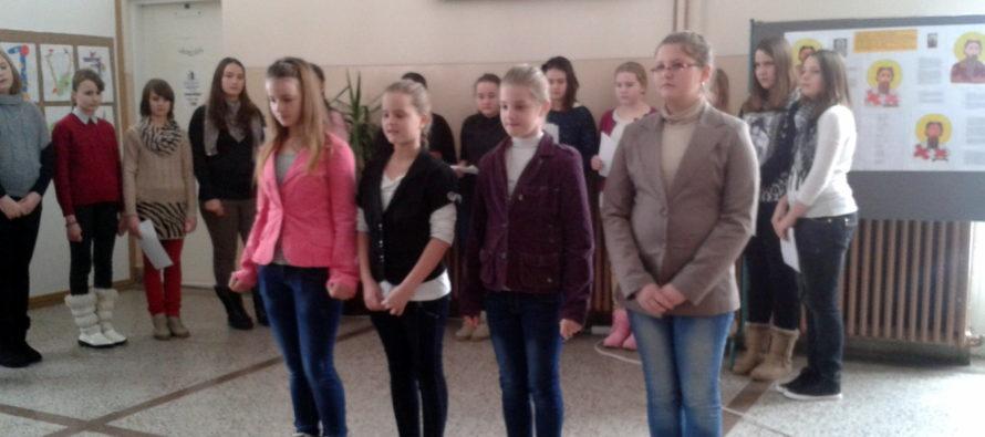 PADINA: Tradičný program pri príležitosti oslavy Dňa svätého Sávu
