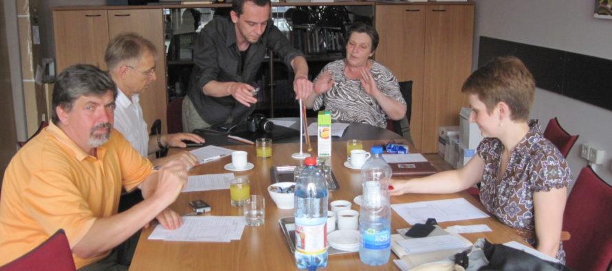 VÝBOR PRE INFORMOVANIE: Ochrana a rozvíjanie menšinových mediálnych práv