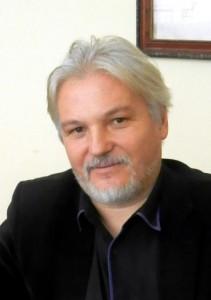 Plný optimizmu: Ladislav Petrovič, riaditeľ školy
