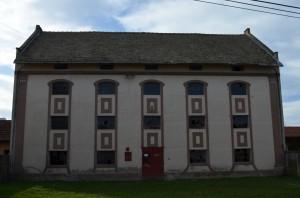 V tejto budove, podľa odhadov expertov, malo byť najmodernejšie múzeum v Srbsku.