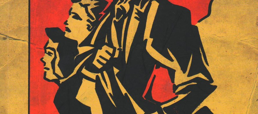 RECENZIA: Renesancia komiksu?