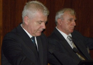 Miroslav Vasin: Program DaHar treba chápať aj ako konkretizáciu Dunajskej stratégie