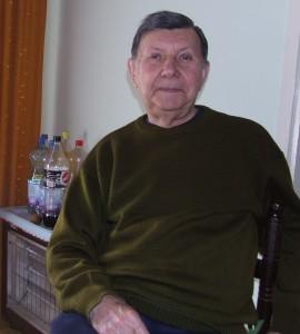 Tvorivý nevyčerpateľný duch: Ján Kopčok-Učo si dnes vychutnáva dôchodcovské dni