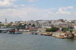 Belehrad – budúcnosť riadená európskym kompasom