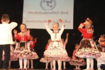Medzinárodný deň materinského jazyka v Kysáči