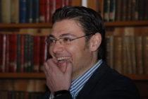 ROZHOVOR: Mario LIGUORI – cestujúci spisovateľ