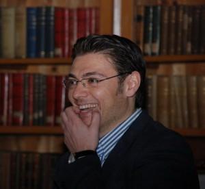 Mario Liguori (foto: archív M. L.)