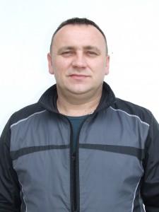 Predseda KUS Zvolen Michal Čiliak (foto: K. Gažová)