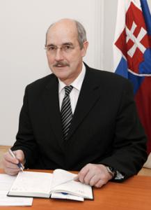 RNDr. Igor Furdík (Zdroj: uszz.sk)