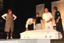 KUS ZVOLEN KULPÍN: Rok jubilea divadla
