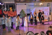 Svätosavská oslava v petrovskej základnej škole