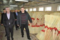 DS: Podpora výrobe metiel v Petrovci