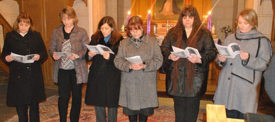 Svetový deň modlitieb vo Vojlovici