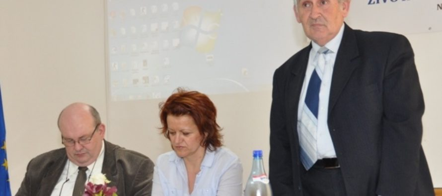 Ocenili Dr. Michala Babiaka a Katarínu Melegovú-Melichovú
