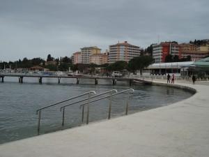 Portorož (foto: M. Vrtunská)