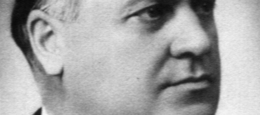 Spomienka na Samuela Štarkeho (1888 – 1959)