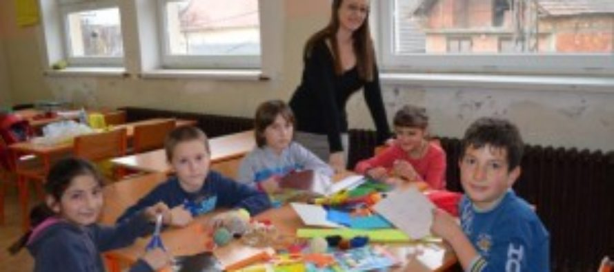 Deti – neustály zdroj inšpirácie