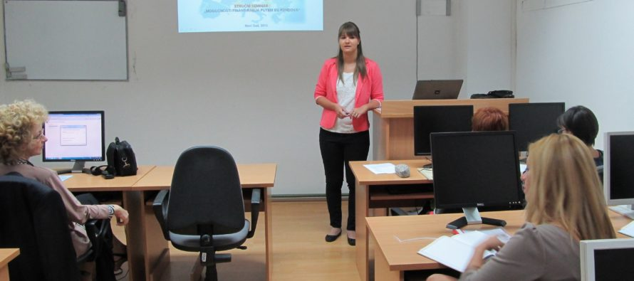 EUROKOMPAS 2014: Prvé asociácie a aspekty informovanosti