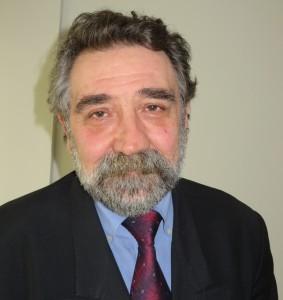Prvá osobnosť agentúry FoNet Zoran Sekulić