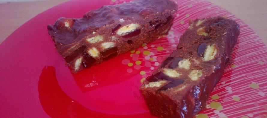 DO VÁŠHO RECEPTÁRA: Rýchla Jaffa torta