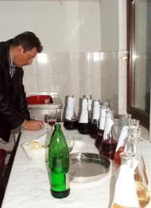 Viac červeného než bieleho vína