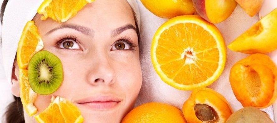 Vitamín C uzdravuje a omladzuje