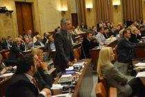 Návrh štatútu Vojvodiny presvedčivo schválili