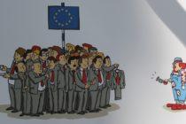 EUROKOMPAS 2014: Oblasti acquis