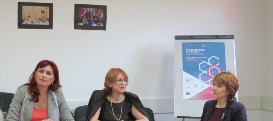 Združenie podnikateliek Srbska: O Návrhu rezolúcie o podpore podnikania žien v Báčskom Petrovci