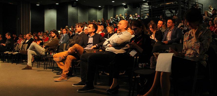 Konal sa ďalší Digital Day v Belehrade