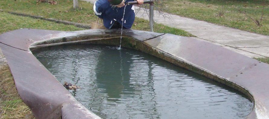 JÁNOŠÍK: Studňa vzajatí byrokracie
