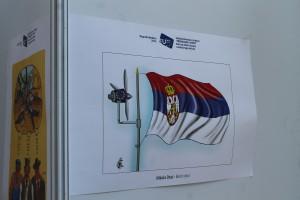 Z nedávnej výstavy karikatúr na tému Mýty a predsudky o EÚ: Nikola Otaš – Bočný vietor