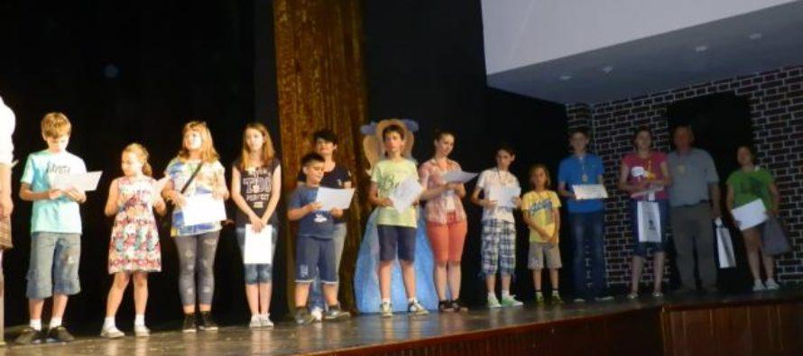 Sviatok divadla a detí