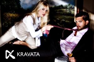 Víťazná práca: Logo Kravata zabodovalo v Číne