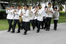 Súťaž dychových orchestrov pre Guču