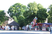 HORÚCI VÍKEND V MAGLIĆI: Dedinská oslava alebo Vidovdan v dedine, ktorá má všetko