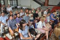 NOVÝ SAD: Informovanie v rusínskej reči vo Vojvodine už 90-ročné
