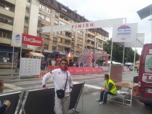 Prvá etapa je zdolaná - Nebojša Jovanović v Požarevci