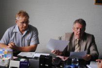 Správna rada Hlasu ľudu podporila kúpu majetku Neografia tlačiareň s. s r. o.