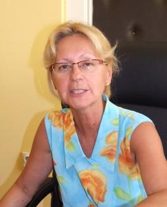 Marija Kordićová