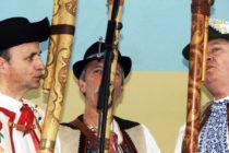 Dotyk hlbokých tónov slovenských hôľ