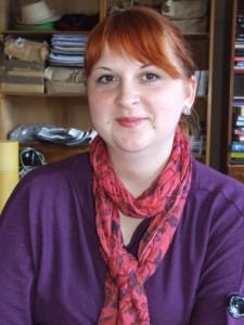Viera Krstevská, nová úradujúca riaditeľka divadla