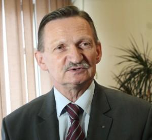 József Klemm (Snímka: O. Filip)