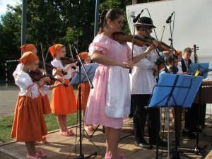 Orchester zo Selenče