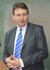 Vladimír Skalský, predseda Svetového združenia Slovákov v zahraničí