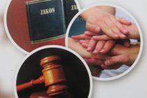 EUROKOMPAS 2014: Justícia a základné práva